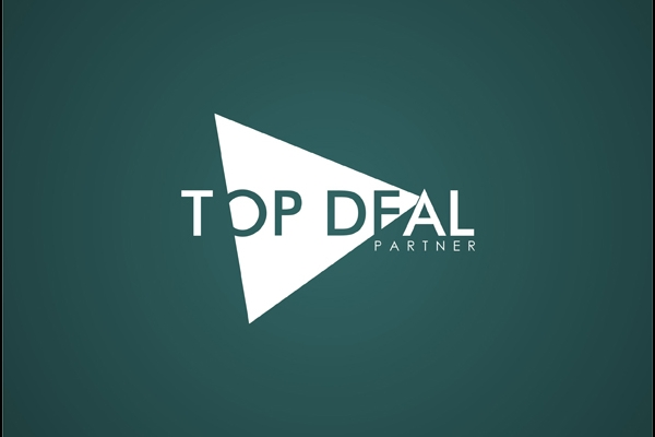 Logotipo Top Deal